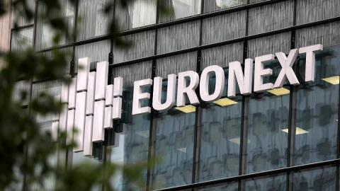 Euronext steps up digital asset play with stake in Tokeny