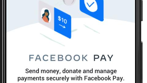 Facebook Pay consolidates payments across apps