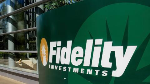 Fidelity invests in blockchain data startup Coin Metrics