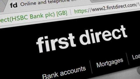 First direct appoints new CEO