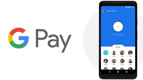 Google gets payments licence in Ireland