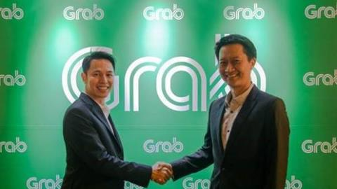 GrabPay launches in Thailand with investment from Kasikornbank