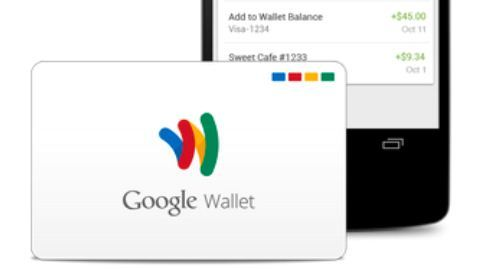 Google partners Citi on checking account