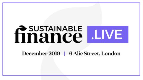 SustainableFinance.Live - a new event series