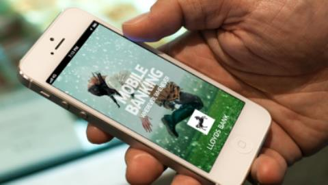 aef08ace57b Lloyds Banking Group unveils new mobile banking features