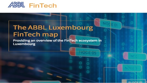 Luxembourg bankers draw up FinTech Map