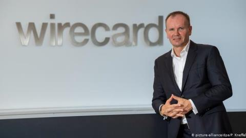 Fintech bids for Wirecard's Aus and NZ businesses