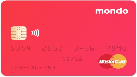 Mondo bucks banking protocols with release of first 'Alpha' cards