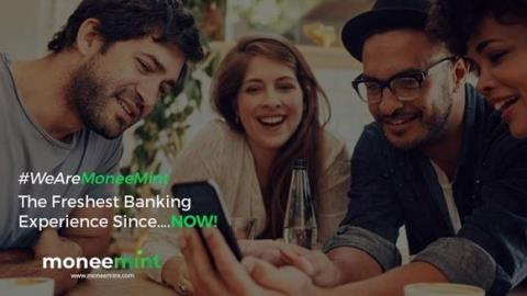 MoneeMint raises funds to build 'ethical' digital bank
