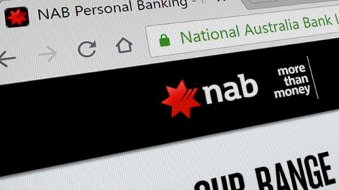 NAB in turmoil as chairman and CEO fall on their swords