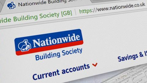 Nationwide wins £50 million award for business banking plans