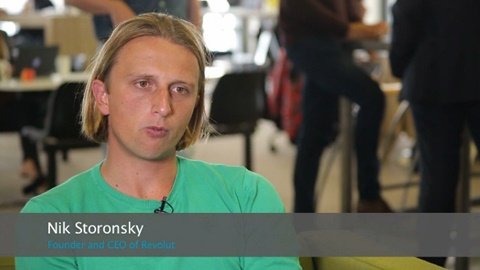 Revolut looks to mitigate Brexit with Lux licence