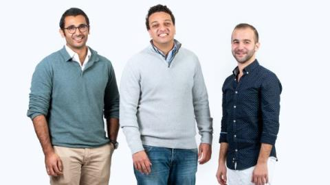 Egypt's Paymob scoops $18.5 million in new funding