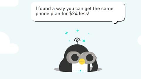 BBVA's Propel invests in chatty penguin bot Charlie