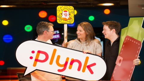Social payments startup Plynk raises EUR25 million