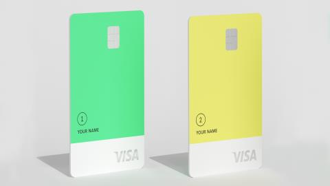 Petal launches credit card for people with poor credit