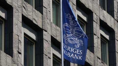 Sweden's central bank prepares for cashless future with e-krona