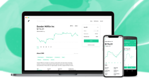 Robinhood withdraws bank charter application