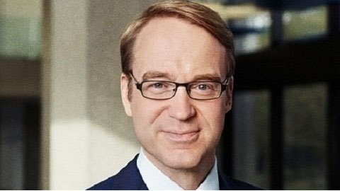 Bundesbank president tells G20 to avoid race to bottom on fintech regulation; Carney chips in