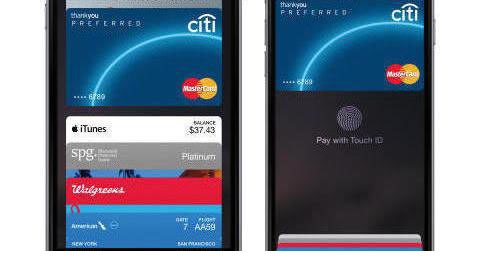 Americans trust banks over Apple for mobile wallets