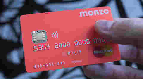 Monzo disables card features as services go awry