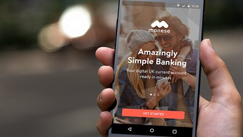 Monese raises $1.8m for mobile banking service for immigrants