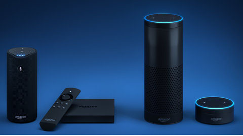Morgan Stanley to offer market insights on Alexa devices