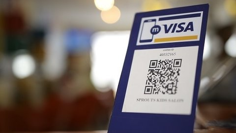 Card networks bring standardised QR codes to Thailand