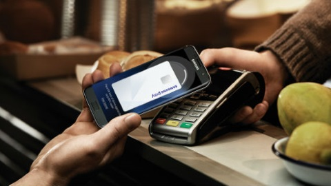 Samsung Pay surpasses 1.3 billion transaction mark
