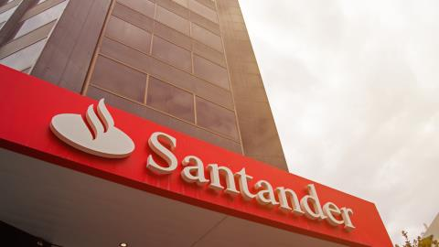 Santander appoints three top technologists to executive positions