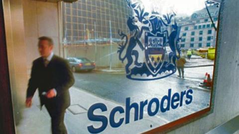 Schroders take stake in Cobalt startup graduate