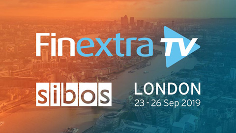 All set for Sibos 2019? Join us in London