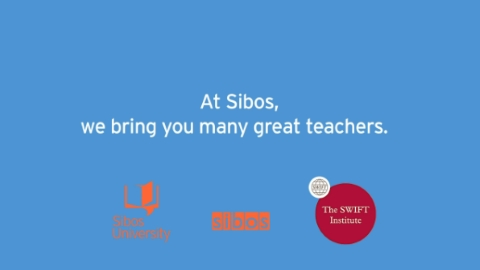 Welcome to Sibos University