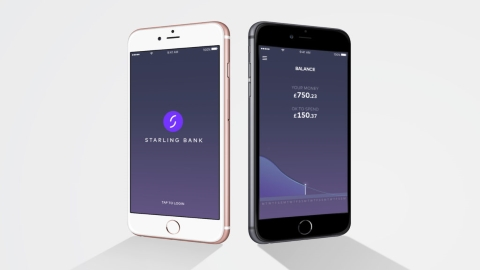 Starling Bank secures banking license; to launch in January 2017