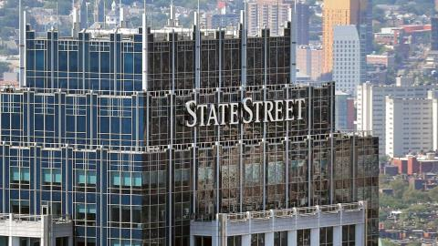 State Street wades into crypto space with new digital division
