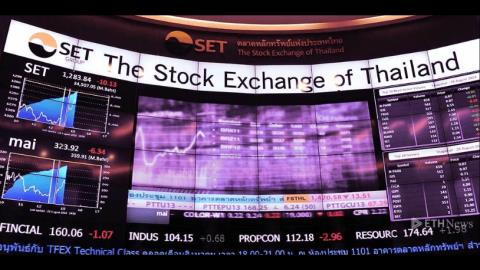 Thai Stock Exchange to build digital asset platform