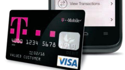 T-Mobile takes on US banking market