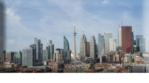 Ontario sets up fintech strategy panel