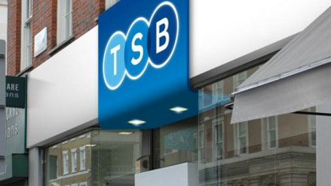 TSB blames losses on IT meltdown