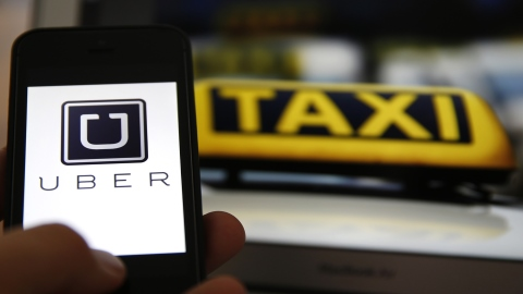 PayPal to make half billion dollar investment in Uber