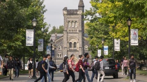 University of Toronto sets up Fintech Boot Camp