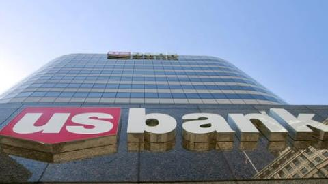 US Bank to axe thousands of branch jobs