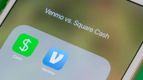 Does venmo use cryptocurrency