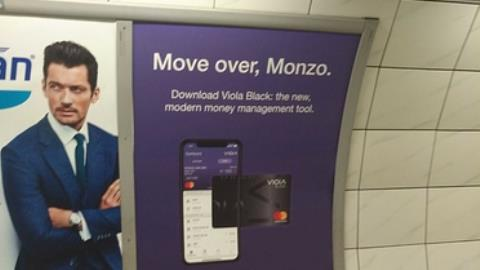Move over Monzo?