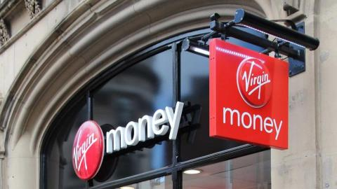 CYBG to relaunch as Virgin Money