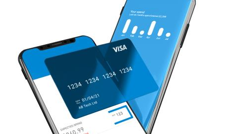 Visa bids to digitise B2B payments with virtual card