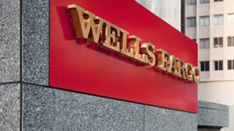 Wells Fargo bids to solve third-party data exchange conundrum