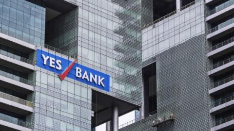 YES Bank freeze hits Indian digital payments