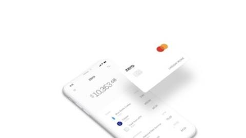 Zero Financial raises $20 million to blur the distinction between debit and credit cards