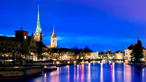 finextra.com - Editorial Team - Swiss banks raided by anti-trust watchdog over mobile payment allegations